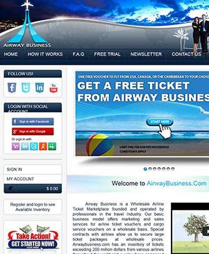 Airways Business