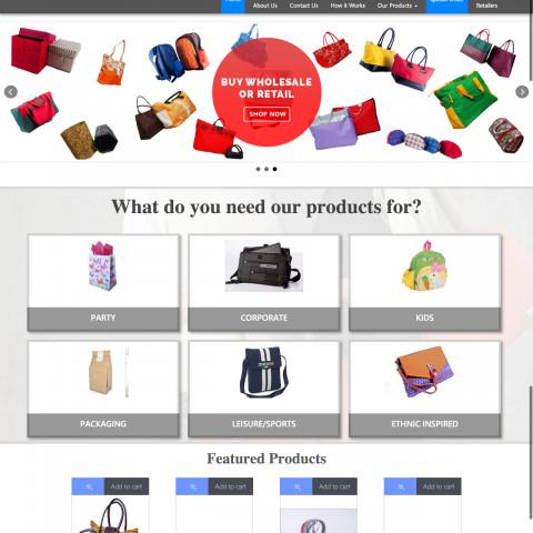DDEE Bags